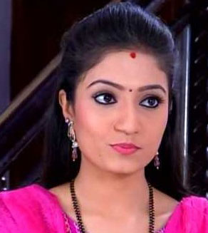 Malayalam Tv Serial Actress Kavitha Nair Hot 2 -