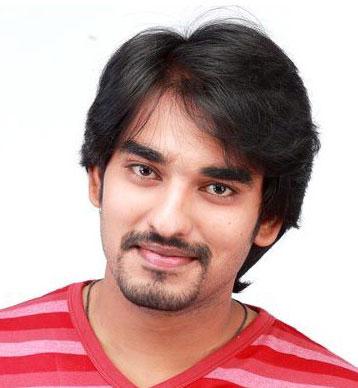 Santosh Pavan Telugu Actor