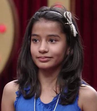 Sanya Raheja