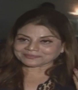 Sapna Mukherjee Hindi Actress