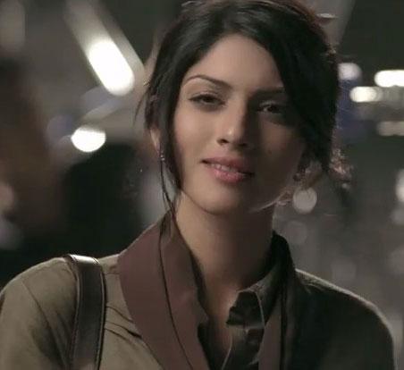 Sapna Pabbi Hindi Actress