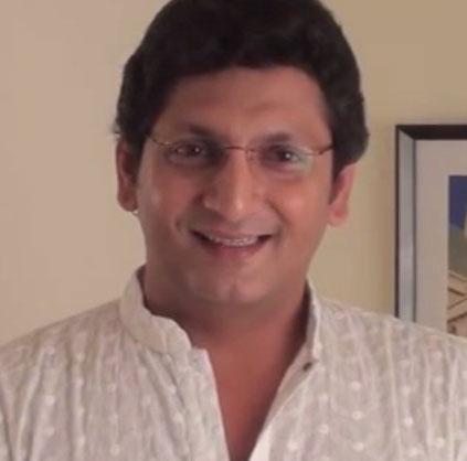 Saptrishi Ghosh