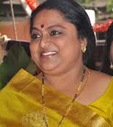 Renowned South Indian actress Saritha filmography and profile