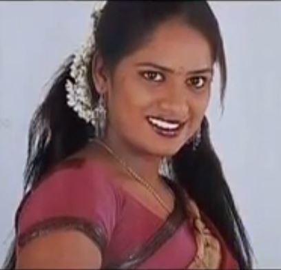 Sasirekha Telugu Actress