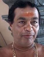 Saththiyamoorthy