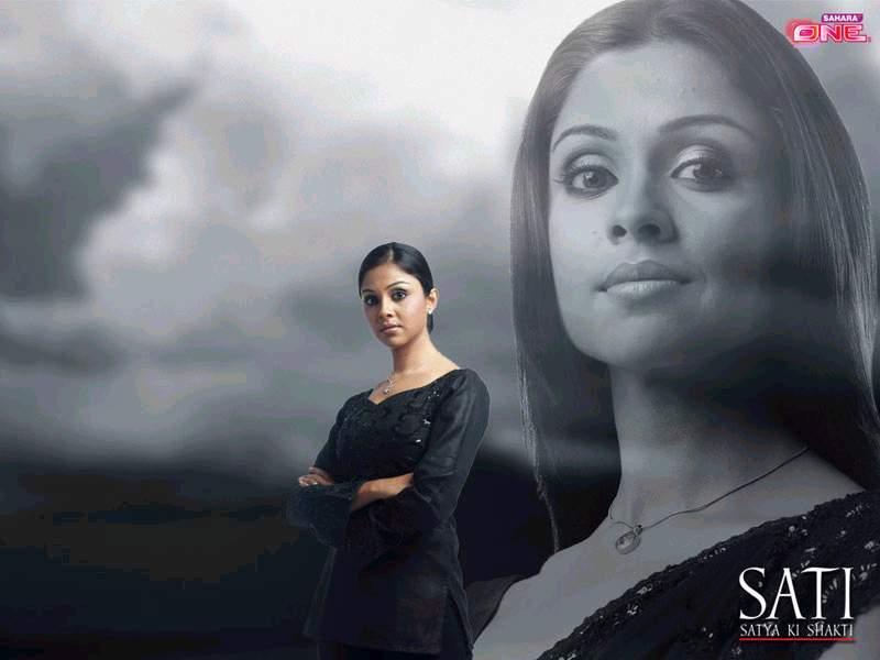 Sati - Satya Ki Shakti