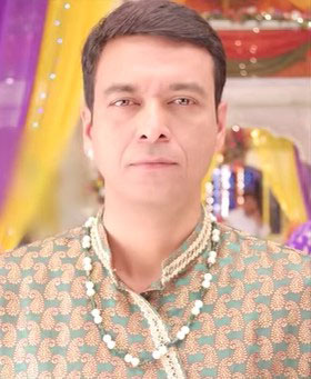 Satyajit Sharma Hindi Actor