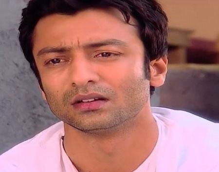 Saurabh Pandey Hindi Actor