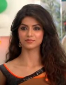 Sayantani Ghosh Hindi Actress