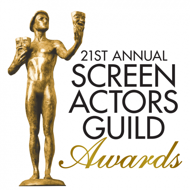 Screen Actors Guild Awards 2015