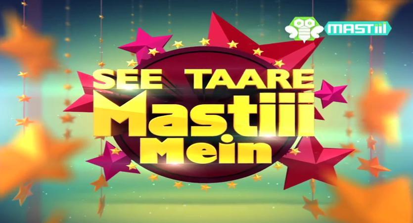 See Taare Mastiii Mein