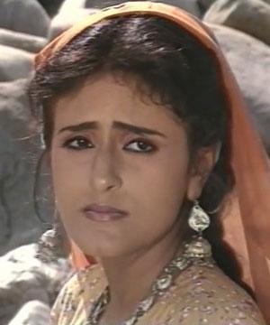 Famous Adventurous Hindi Television Serial Alif Laila