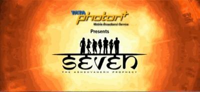 Seven - The Ashshvamedh Prophecy