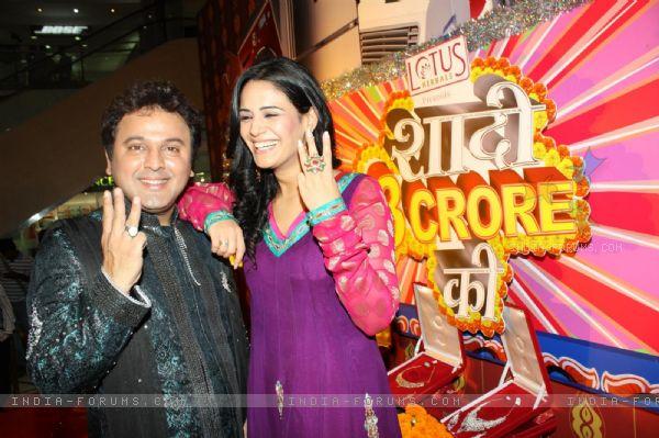 Shaadi 3 Crore Ki