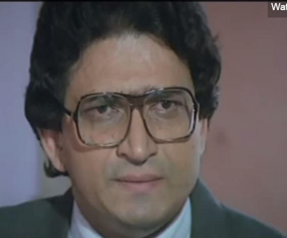 Shafi Inamdar Hindi Actor