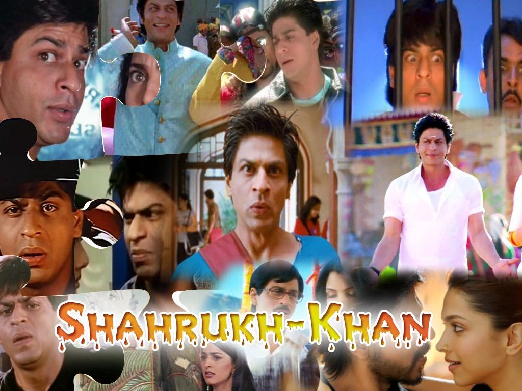 Shah Rukh Khan Videos