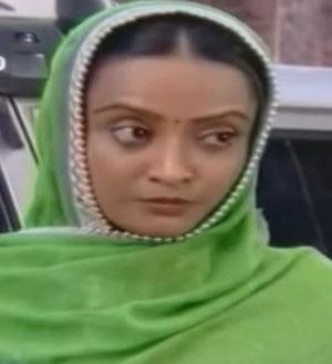 Shaikha Parween Hindi Actress