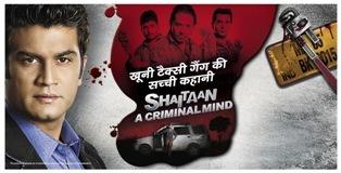 Shaitaan - A Criminal Mind