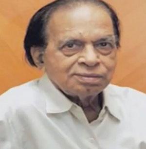 Shakti Samanta Hindi Actor