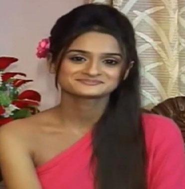 Shalini Sahuta Hindi Actress