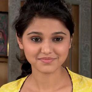 Shalu Shreya