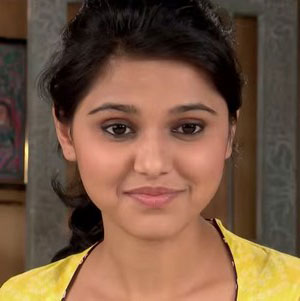 Shalu Shreya Hindi Actress