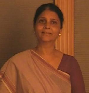 Shama Ninawe Hindi Actress