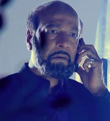 Shamim Sheikh Hindi Actor