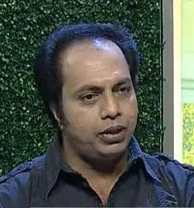 Shammi Thilakan Malayalam Actor