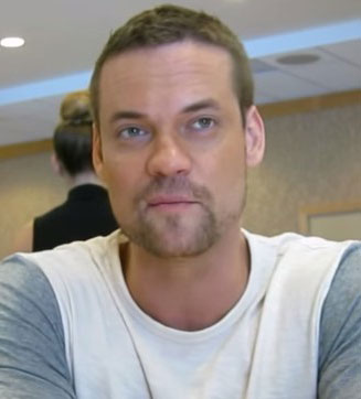 Shane West English Actor