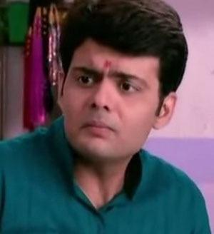 Shankar Mishra