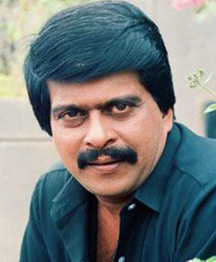 Shankar Nag Kannada Actor