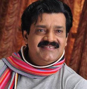 Shankar Panicker Malayalam Actor