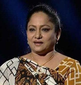 Shanthi Ganesan