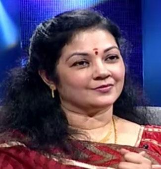 Shanthi Krishna Malayalam Actress