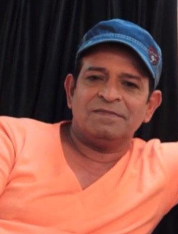 Sharad Sankla