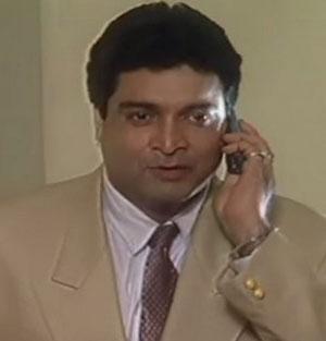 Sharad Smart Hindi Actor
