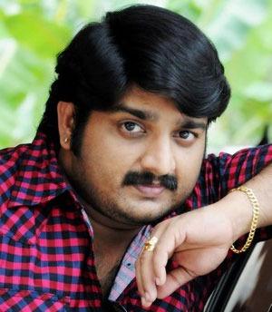 Sharan Puthumana Malayalam Actor