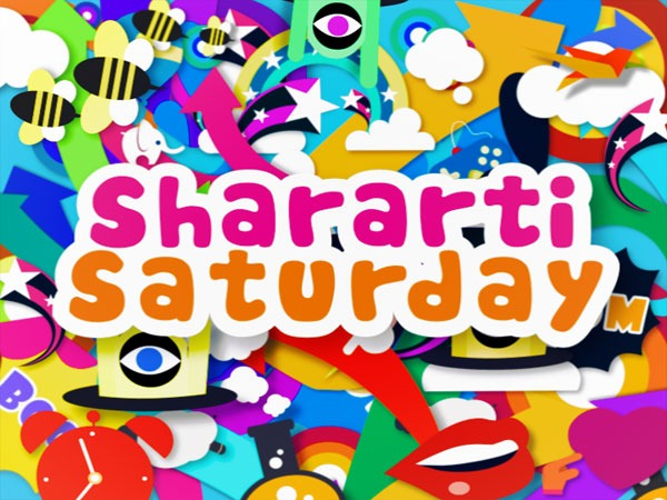 Shararti Saturday