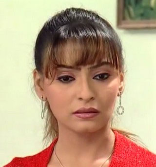 Sharmili Raj Hindi Actress
