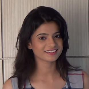 Sharmin Kazi Hindi Actress