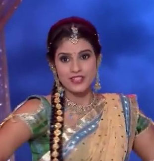Shashwita Sharma Hindi Actress