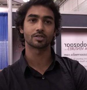 Shayan Munshi Hindi Actor