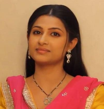 Shefali Sharma