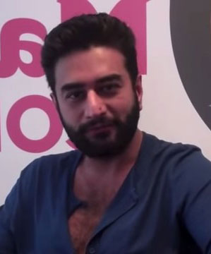 Shekhar Ravjiani Hindi Actor