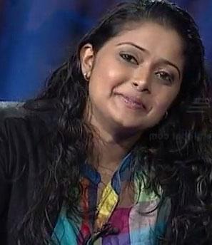 Shelly Kishore Malayalam Actress