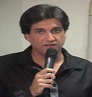 Shiamak Davar Hindi Actor