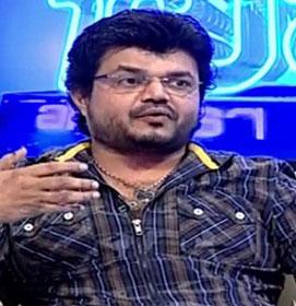 Shiju Rasheed Malayalam Actor