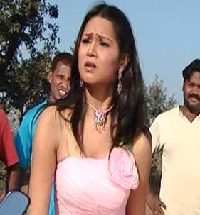 Shikha Chitambare Hindi Actress