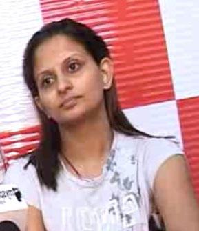 Shilpa Sawant